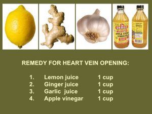 heart-disease-vein-opening-remedy